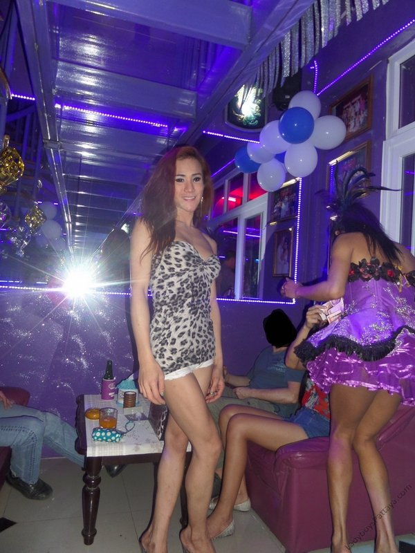 Kings Ladyboy Bar Pattaya
