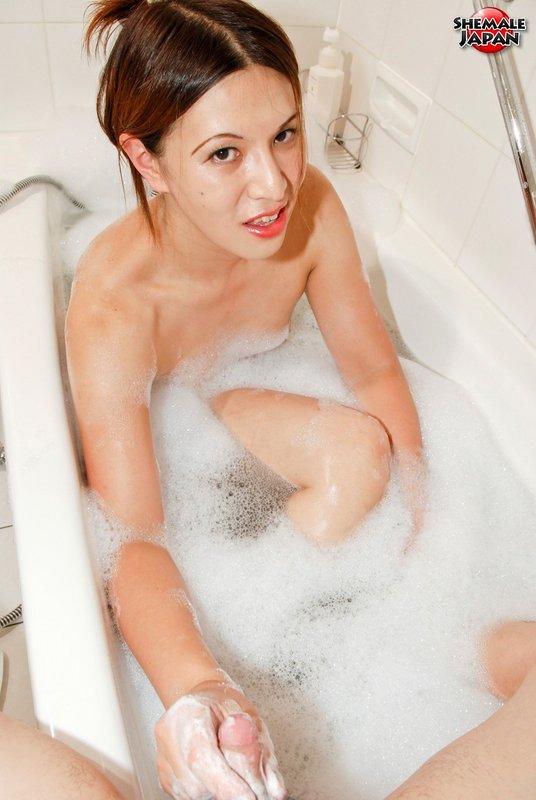 Shemale Japan Models