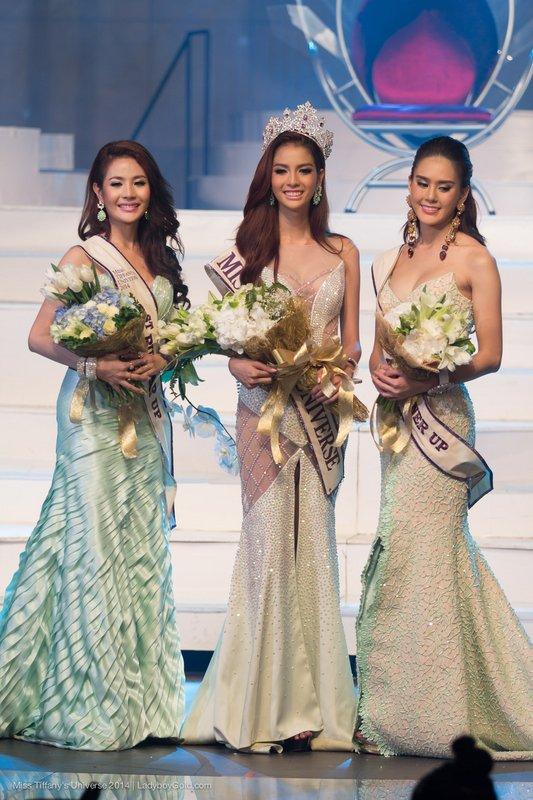 Miss Tiffany Universe