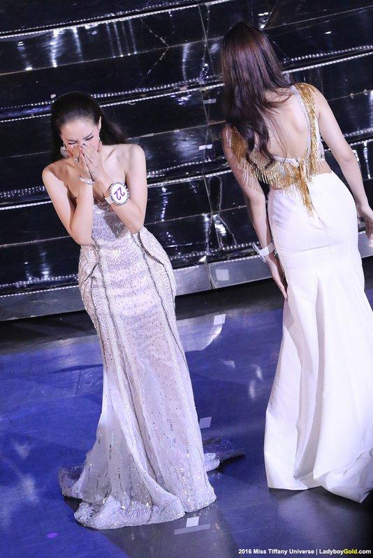 Miss Tiffany's Universe 2016