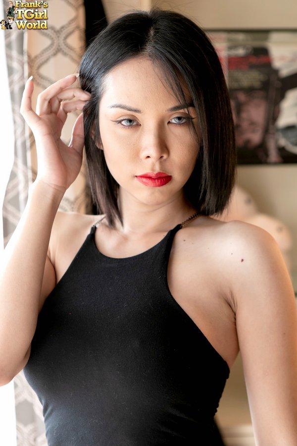 Bangkok Ladyboy Star