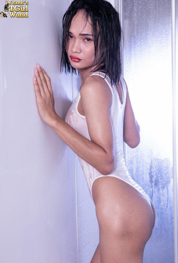 Bangkok Ladyboy Mei