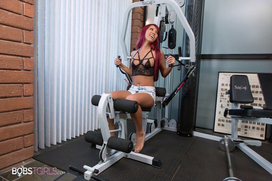 Miran Japan Sexy Workout