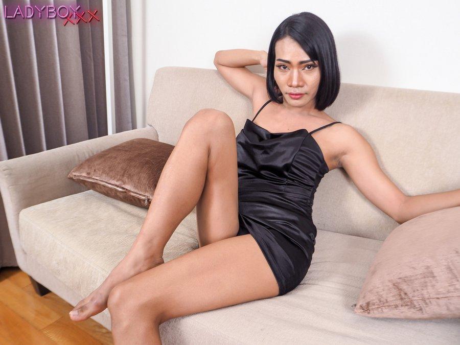 Bangkok Ladyboy Parry