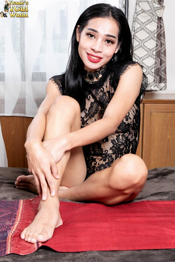 Pattaya Asian Tgirl Sammy