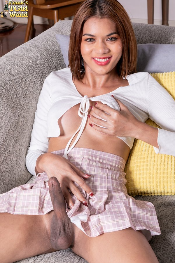 Bangkok Babe Gina