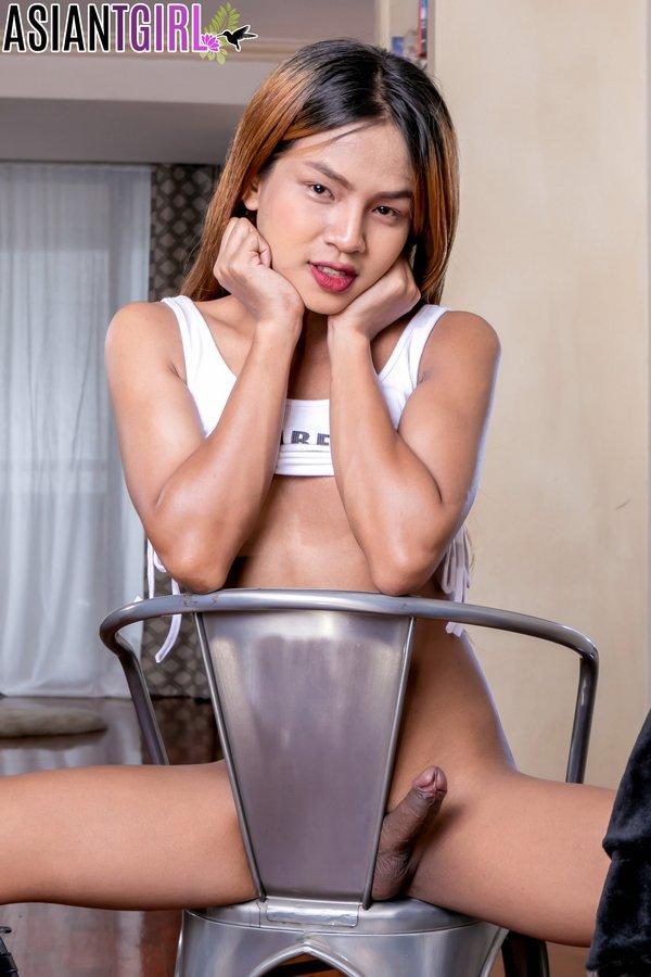 Ladyboy Rita Bangkok