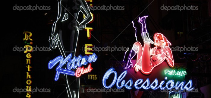 Obsessions Ladyboy Bar In Pattaya Review