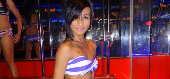 Baby Boom Ladyboy Bar Review Pattaya