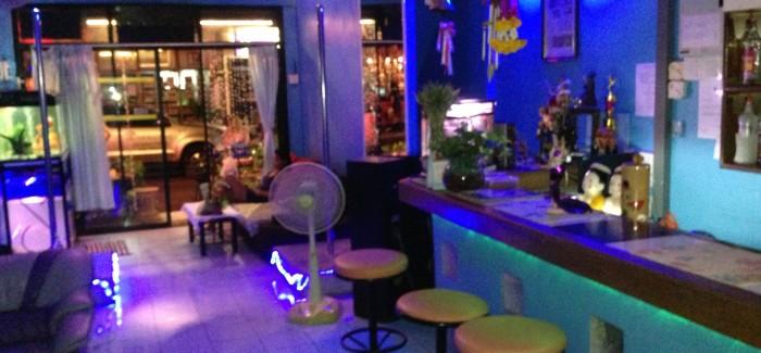 LA Bamba Ladyboy Bar
