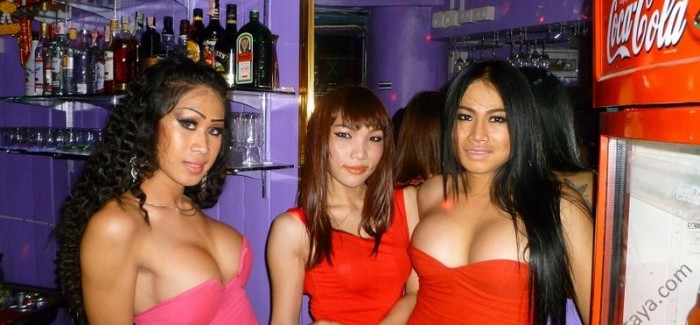 Ladyboys of bangkok bournemouth-3768