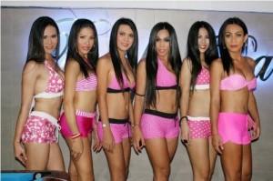 ladyboy Pook Bar Pattaya Thailand Review