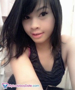 my ladyboy date review