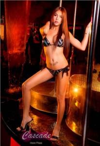 sexy ladyboy bar Cascades