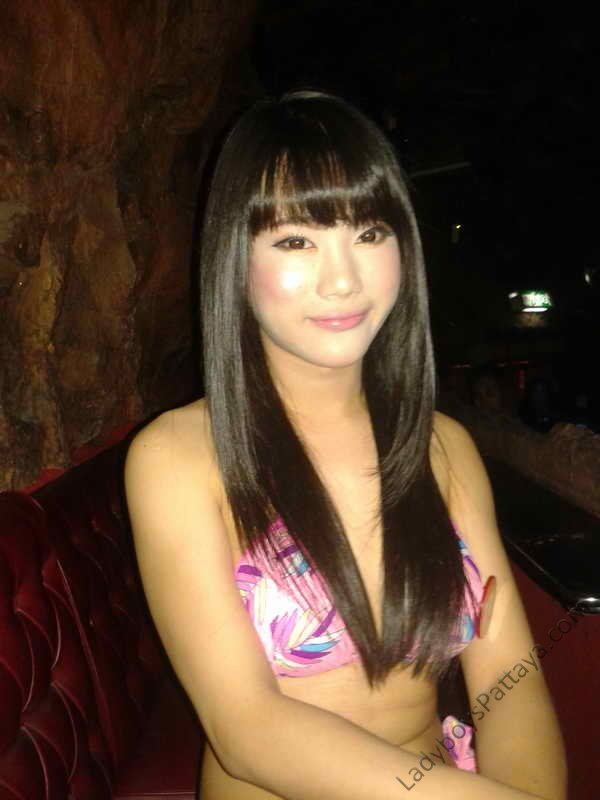 Ladyboy Bar Cascades Thailand