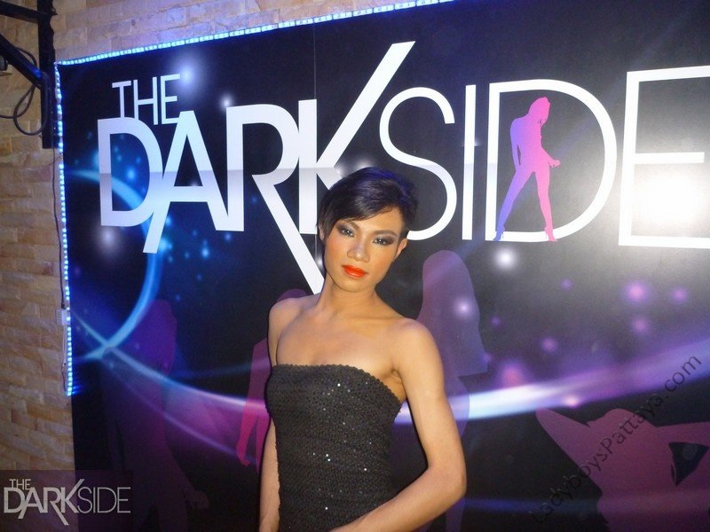 Darkside Ladyboy Bar Bangkok Thailand Lounge Private