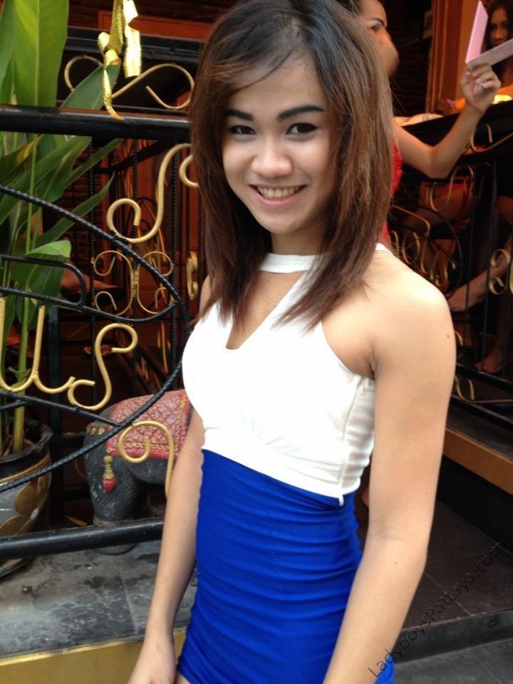 Famous Ladyboy Bar Pattaya