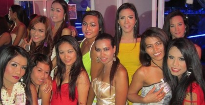 Kings Bar Ladyboys In Pattaya, Thailand Review