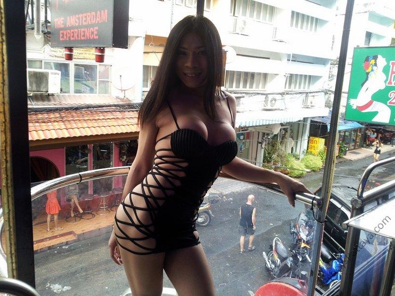Транс тайланде знакомства в