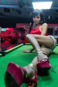 Ladyboy Sensations Bar Pattaya
