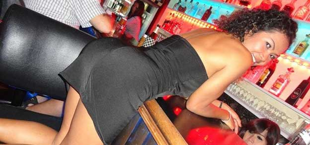 So What Pattaya Ladyboy Bar Portal Review