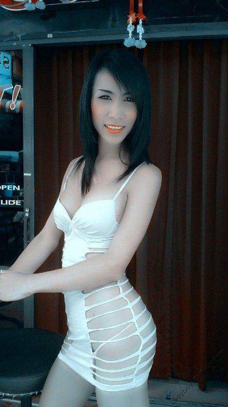 So What Pattaya Ladyboy Bar Soi 6
