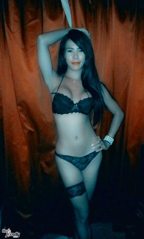 Thai Friendly Ladyboys