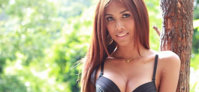 Thai Friendly Ladyboy Profile Photos