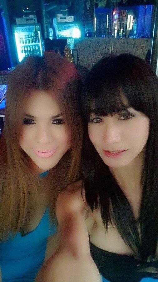 Horny Bar Pattaya Thailand
