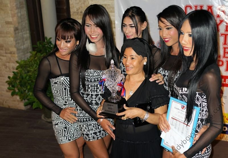 TJ'S Music Bar Thailand