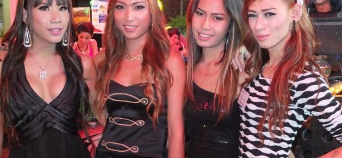 TJ'S Music Bar Naklua Thailand