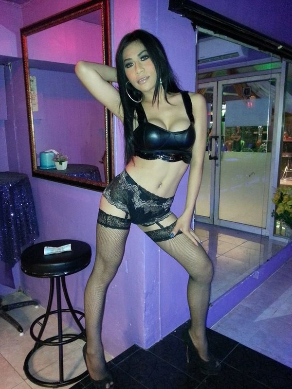 Check In Bar Ladyboys