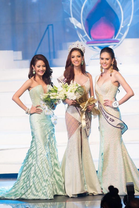 Miss Tiffany Universe Final 3