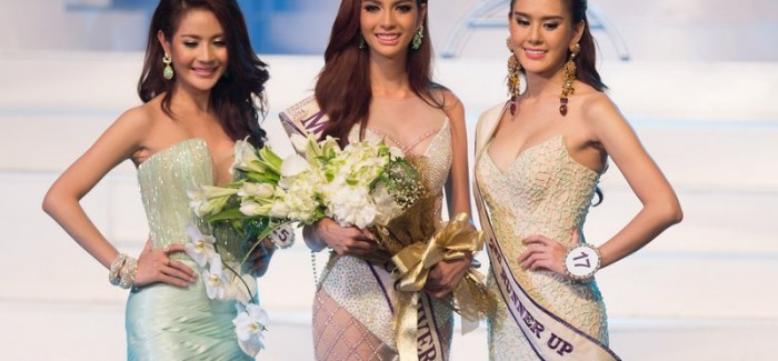 Miss Tiffany Universe 2014 – Ladyboy Pageant