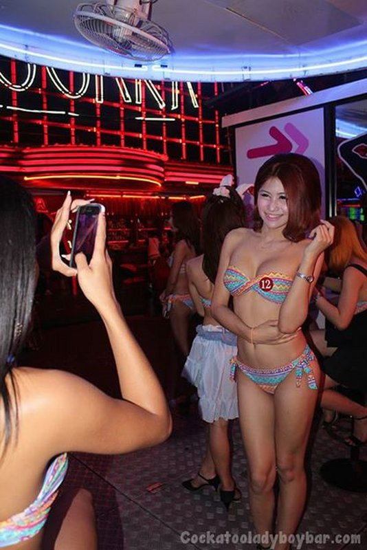 Cockatoo Bar Ladyboys