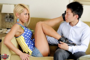 Shemale Japan Miran Interview On Ladyboy Portal