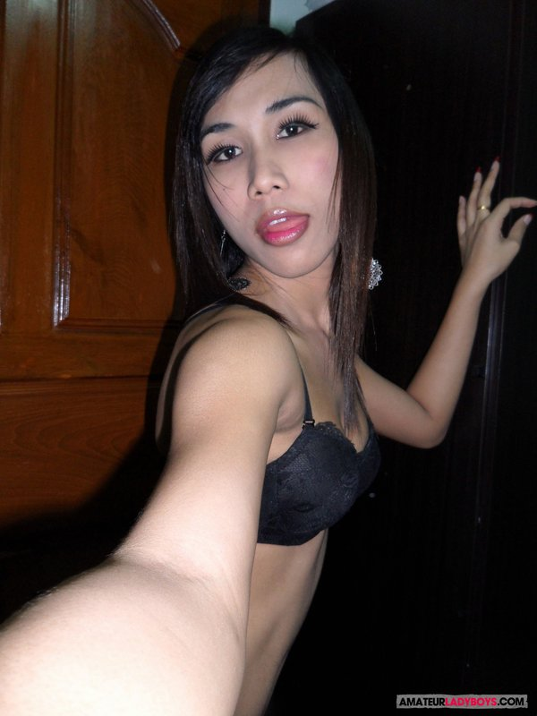 Amateur Ladyboy Photos Preview