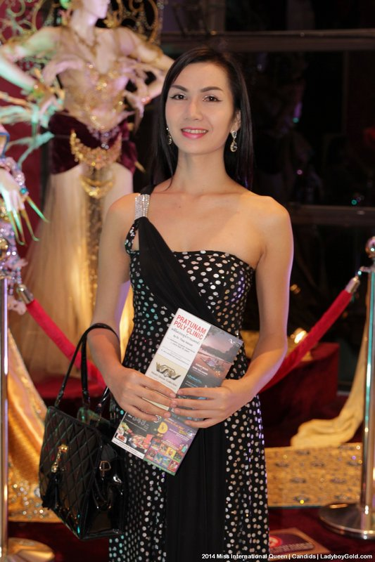 Beautiful Miss International