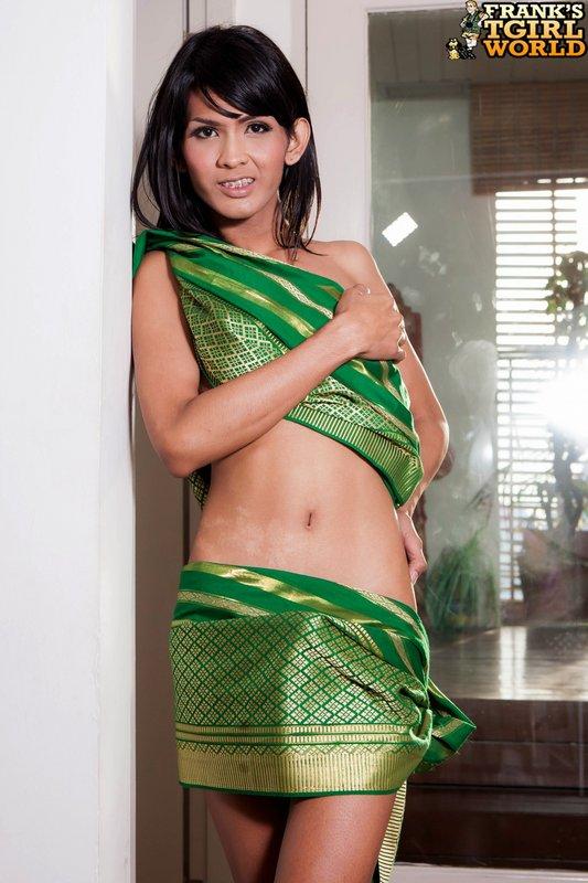 Sexy Asian Tgirls