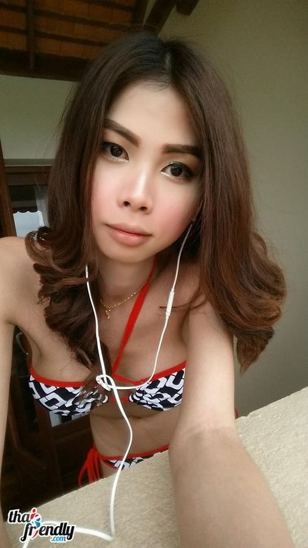 Hot Thai LAdyboys
