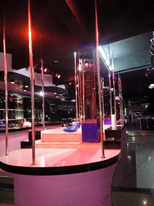 A Fairy Bar Bangkok Ladyboys
