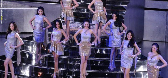 Miss Tiffany Universe Winner 2016