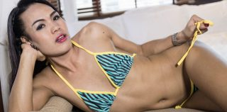 Sneak Peek Ladyboy Gold Future Models