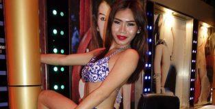 obsessions ladyboy bar Pattaya
