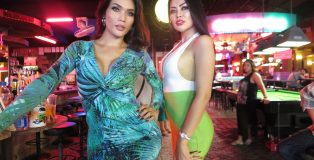 my way bar ladyboys
